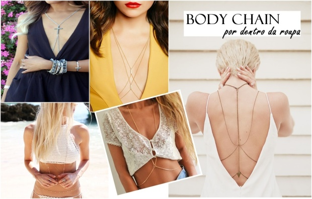 body chain por dentro